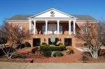 Easley Town Hall
