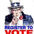 The last day to register to vote in any election is the 31st day prior to the election.  Voters who have moved from one county to another must be registered to vote in their new county by the deadline.  Voters must keep their registration records current.