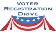 We always appreciate individuals and groups who help their fellow citizens exercise their constitutional right to vote by holding voter registration drives.  Voter registration drives are a very common practice throughout […]