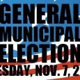 Elections are scheduled for the municipalities of Central, Liberty, Norris, and Pickens for November 7, 2017.  Runoff elections, if necessary, will occur November 21, 2017. The municipal elections of the […]